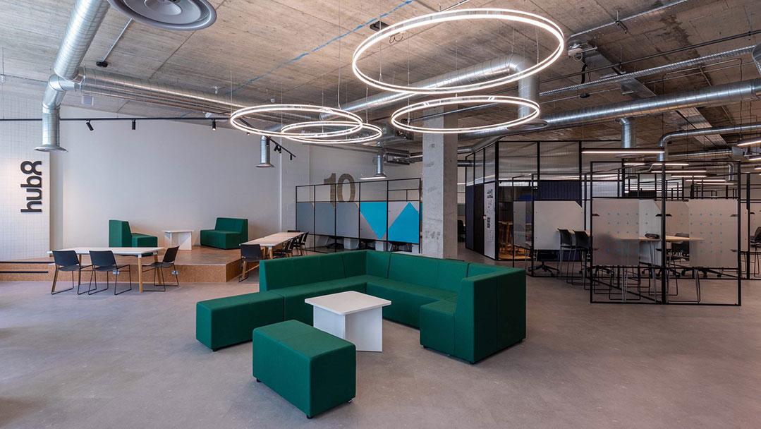 Office furniture London Kent