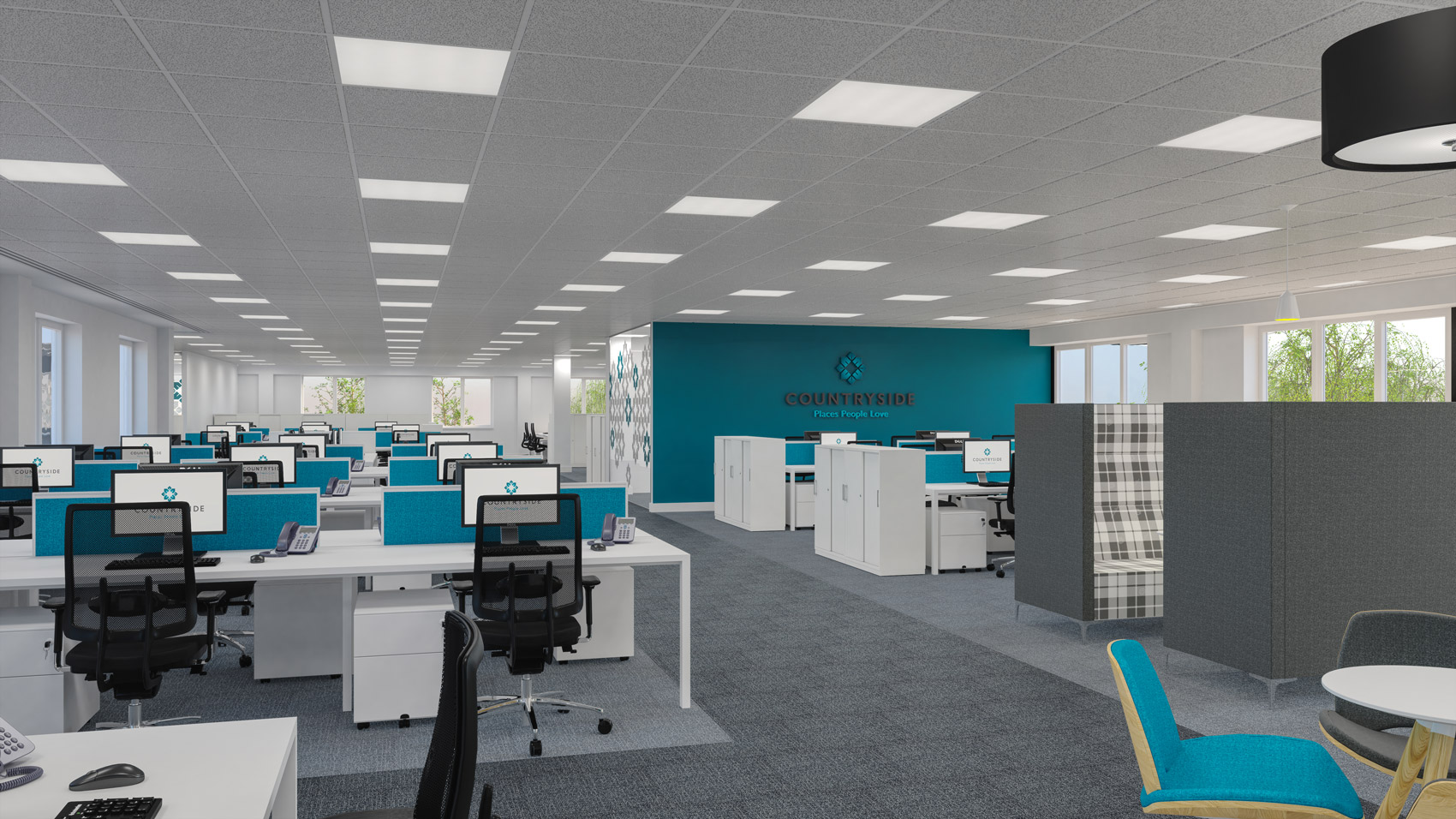 Office design london office design kent uk for Office design kent